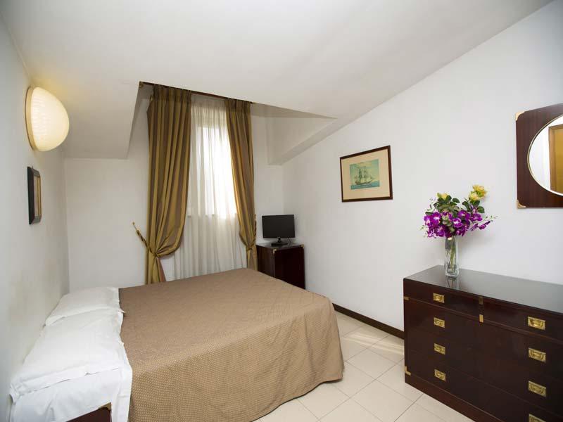 Room 11 Villa Tassoni